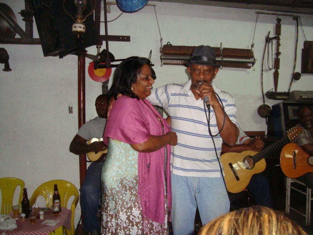 Ronaldo e Nilcemar Nogueira (Centro Cultural Cartola) 6942684d265d6